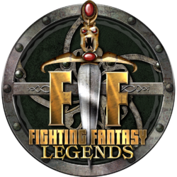 Fighting Fantasy Legends launches