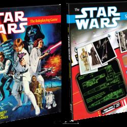 Star Wars: RPG 30th Anniversary Edition announced
