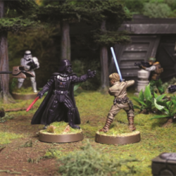 Star Wars Legion Geek Native