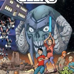 Close encounters of the nerd kind: A review of Survival Geeks