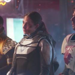 Vogt-Roberts' Destiny 2 trailer