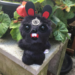 Impossible or improbable? 6 evil but cute plushies