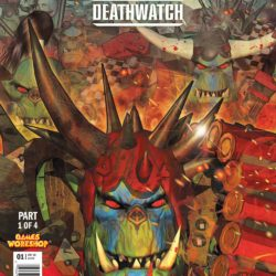 Games Workshop and Titan team up for Deathwatch