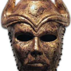 12 Masks of Halloween: #8 Sons of the Harpy