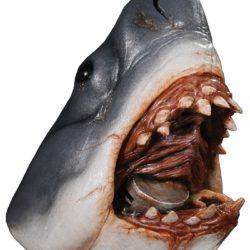 12 Masks of Halloween: #9 JAWS