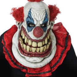 12 Masks of Halloween: #12 Violator clown