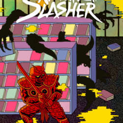 This time it's personal: A review of Late Fees – Samurai Slasher