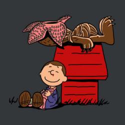Stranger Things & Peanuts: Stranger Peanuts
