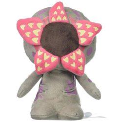 Cuter Things: The Demogorgon plushie