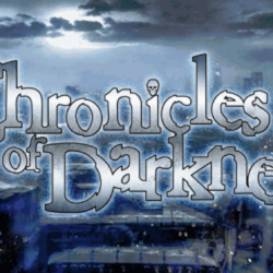 Chronicles of Darkness bundle