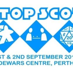 UK RPG and board games conventions 2018