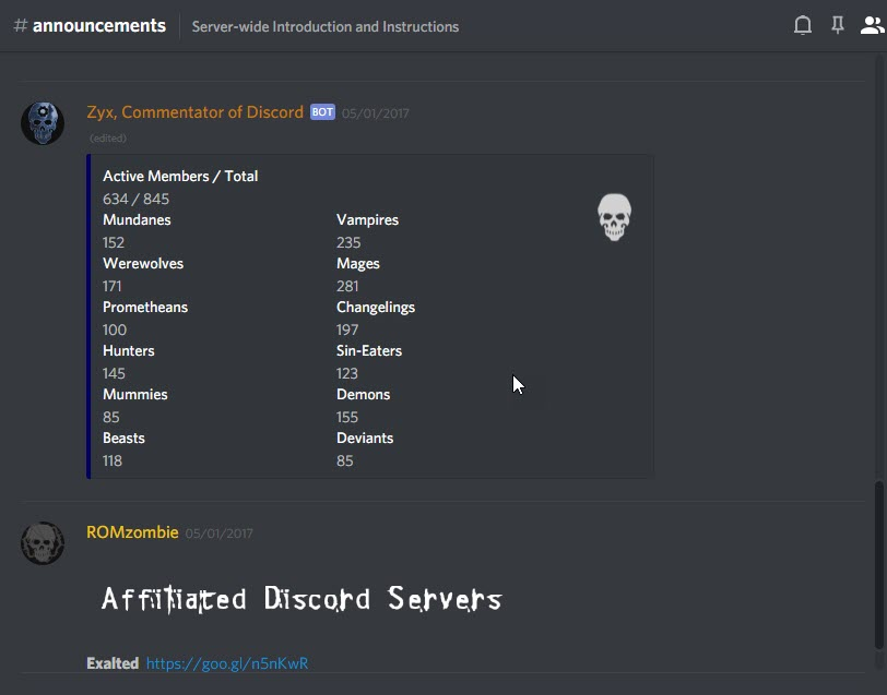 11 Discord servers to interest tabletop and RPG fans