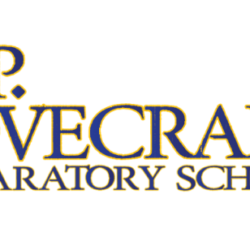 Cthulhu or Potter? H.P. Lovecraft Preparatory School