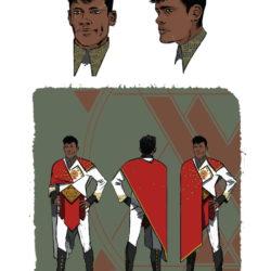 Shades of Magic prequel – a new comic book by V.E. Schwab