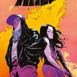 Titan Comics backs creator-owned Brother Nash