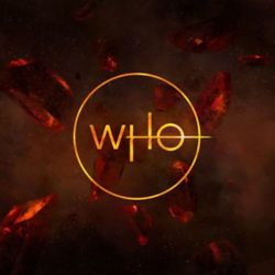 Doctor Who has a new logo