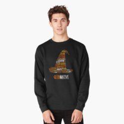 Competition: Geek Native sweatshirt