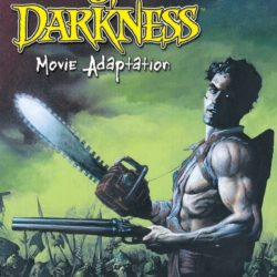 111 Armies of Darkness comics for less than $20