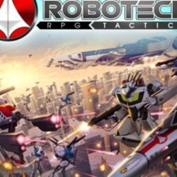 Palladium Books looses the Robotech license after 30 years