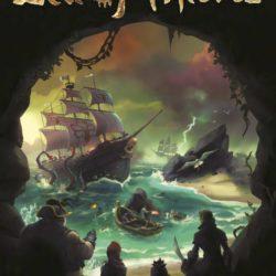 Yo ho ho: A review of Sea of Thieves comic book #1