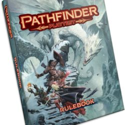 Can Pathfinder 2nd edition catch up with Dungeons & Dragons on Twitch?