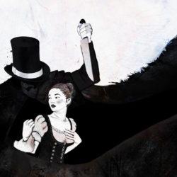 Genre Police: Blogpost Of Vile Darkness