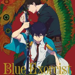 A review of Blue Exorcist: Season 2 – Kyoto Saga