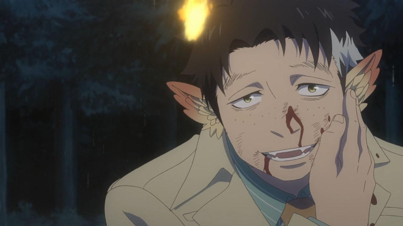 Ao No Exorcist Season 2 Timeline Dowload Anime Wallpaper Hd 38 · 26.09.2019 · blue exorcist filler list (ao no exorcist) updated on september 26, 2019. ao no exorcist season 2 timeline