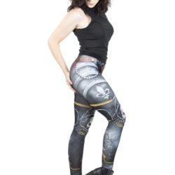 Warhammer 40K leggings