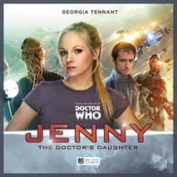 Doctor Who: Listen to the Doctor's Daughter again
