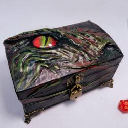 TradeCraft Bonus: Dragon dice boxes