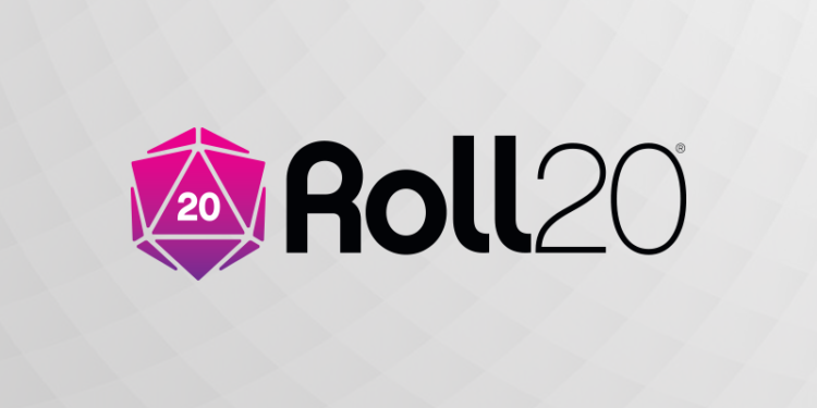 Roll20 introduces character builder and shines the light on