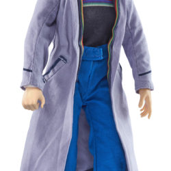 New official model of Thirteenth Doctor