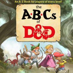 Ivan Van Norman announces kids D&D book deal with Wizards of the Coast