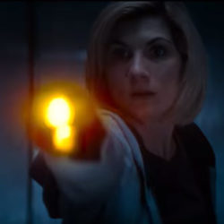 The first Doctor Who series 11 trailer and lots of Yorkshire accent