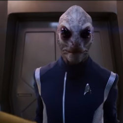 Comic-Con trailer – Season 2 of Star Trek: Discovery