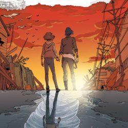 Life is Strange gets four-part comic book miniseries