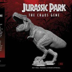 Mondo Games unleashes Jurassic Park: The Chaos Gene