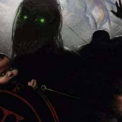 Turn back the darkness: Delta Green – The Labyrinth on Kickstarter