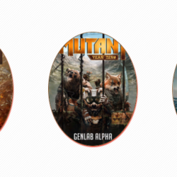 Mutant: Year Zero dishes out a Bundle of Holding
