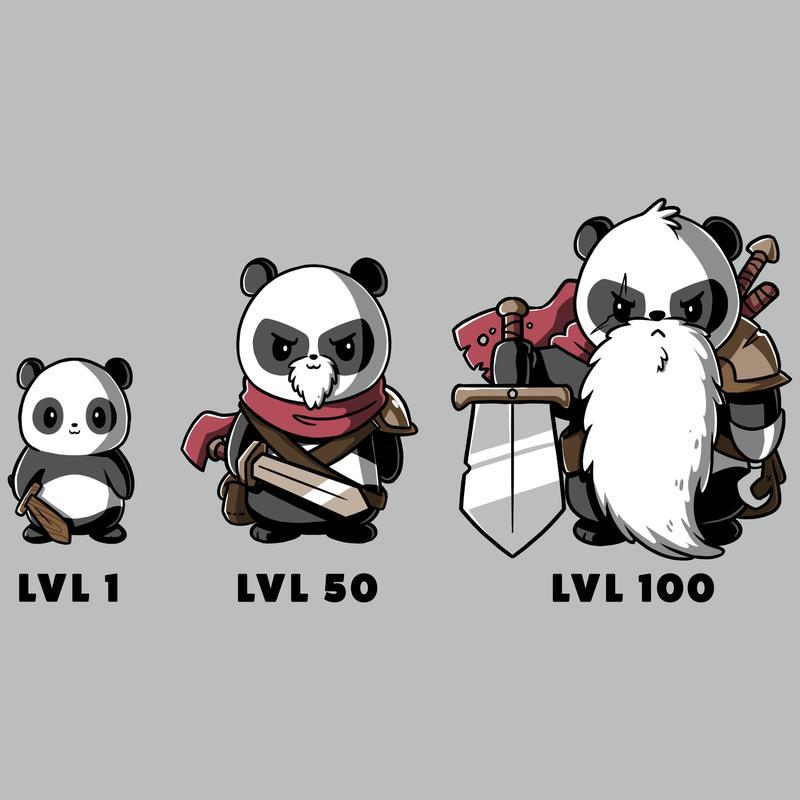 9e4a58860 Geek t-shirt: Level up!