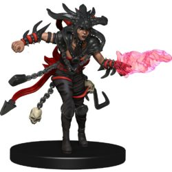 WizKids to support D&D's Guildmaster's Guide to Ravnica with 44 characters