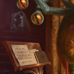 Wizards of the Coast pull a welcome U-turn on Eberron and D&D's Adventurers League