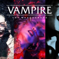 Vampire: The Masquerade 5th edition launches today
