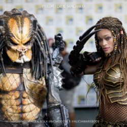 15 minutes of jaw-dropping cosplay from SDCC 2018