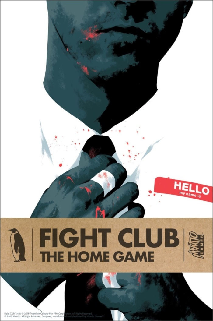Fight Club - The Home Game
