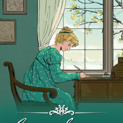 A glance inside Good Society: A Jane Austen Roleplaying Game