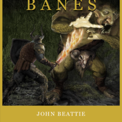 Sergeant Nerd Games: A review of Banes