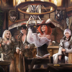 Get paid to talk D&D! The DMs Guild is hiring a full-time Community Manager