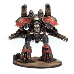 Adeptus Titanicus: Games Workshop is taking recruits to pilot god-engines